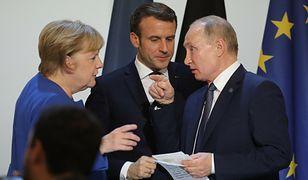 Protest Polski zablokował decyzję w sprawie szczytu UE