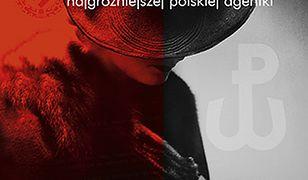 Baronówna. Na tropie Wandy Kronenberg - najgroźniejszej polskiej agentki. Śledztwo dziennikarskie