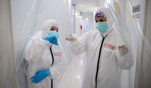 Koronawirus w Polsce. Czeka nas nieuchronny wzrost liczby zakażonych. Święta Bożego Narodzenia w rodzinnym gronie zagrożone