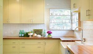 Jaki kolor ścian wybrać do kuchni?
