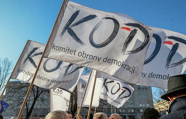 Manifestacje Komitetu Obrony Demokracji w całej Polsce