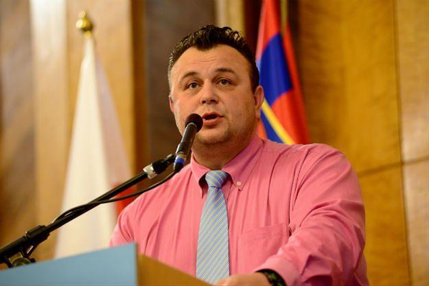 Mariusz Kądziołka