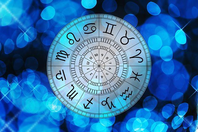 Horoskop dzienny na piątek 26 października