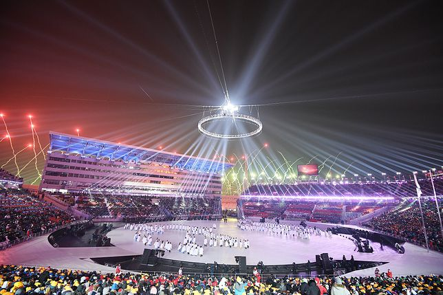 W piątek rozpoczęły się zimowe igrzyska olimpijskie