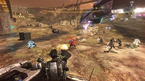 Galeria: Halo 3: ODST