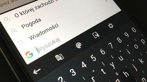 Gboard – jak działa jedna z najlepszych klawiatur na Androida?