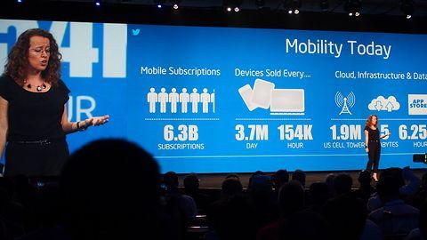 [IDF2013] Genevieve Bell o ludzkim wymiarze mobilności