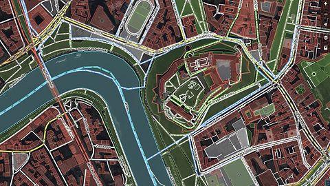 OpenStreetMap obchodzi dzisiaj swoje 10. urodziny. Wszystkiego najlepszego!