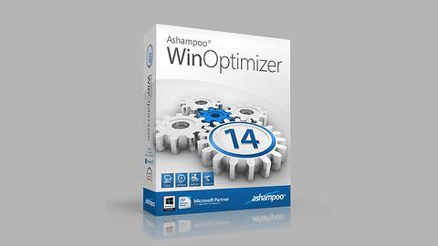 Ashampoo WinOptimizer 14 już dostępny. Rozdajemy licencje!