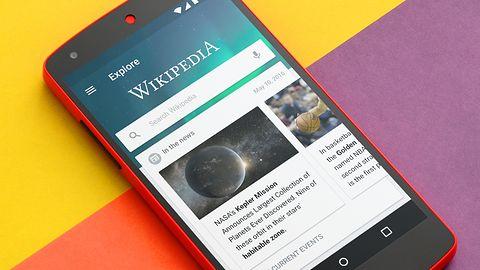 Nowa Wikipedia na Androida stawia na eksplorację i robi to naprawdę dobrze