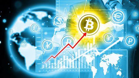 Bitcoiny nie tylko dla hakerów. Polska giełda w legalistycznej erze kryptowalut