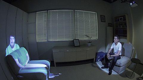Room2Room: Microsoft wyprowadza wideorozmowy poza ekrany