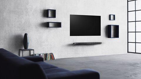 LG OLED Signature W7 – zapomnij wszystko, co wiesz o telewizorach