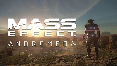Mass Effect: Andromeda – dostępny darmowy 10-godzinny okres próbny