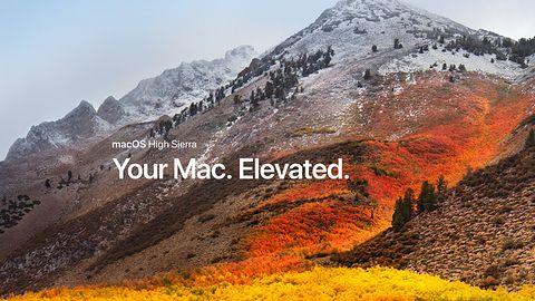 macOS High Sierra już w App Store. Poznaj najważniejsze nowości