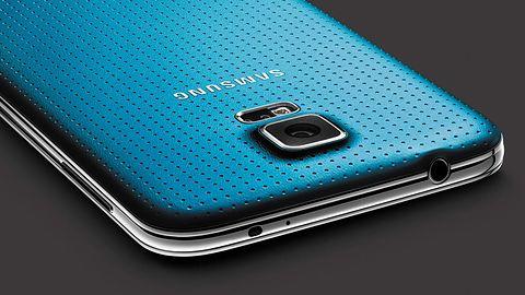 Samsung Galaxy Note 4 w aluminiowej obudowie, Galaxy S5 Duos dostępny w Europie
