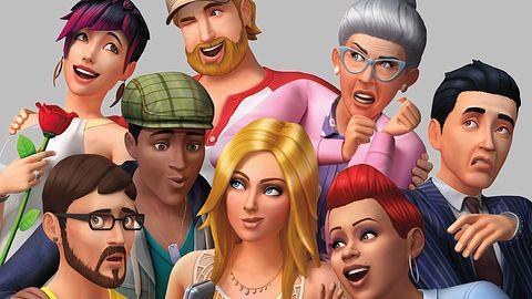 The Sims 4 w sklepach – ile milionów fanów i jak szybko zyska najnowsza część?