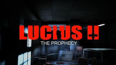 Lucius II: The Prophecy pojawi się na PC na początku 2015 roku