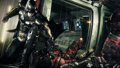 Nowe sterowniki nie pomogły. Batman: Arkham Knight wyznacza wyższy poziom nędzy gier na PC