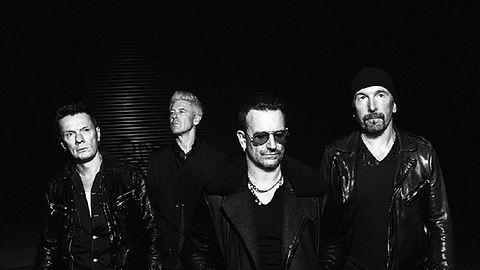 Apple i U2 chcą muzyki odpornej na piractwo i wierzą, że ludzie ją kupią