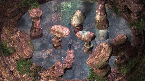 Zwiastun Baldur's Gate: Enhanced Edition II, premiera gry 15 listopada
