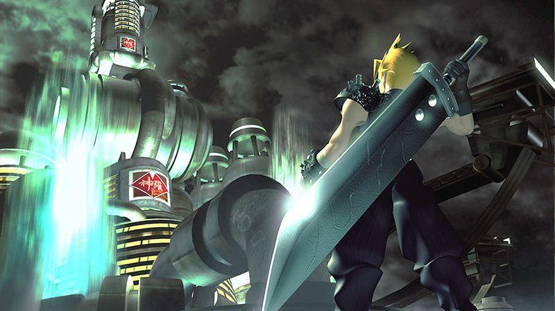 Square Enix stawia na nowe konsole, urządzenia przenośne i przeróbki hitów