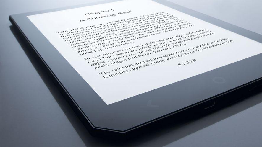 Do Polski dotarły nowe czytniki e-booków, w tym jeden 8-calowy