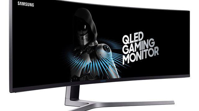 Samsung wprowadza pierwsze na świecie monitory z Radeon FreeSync 2
