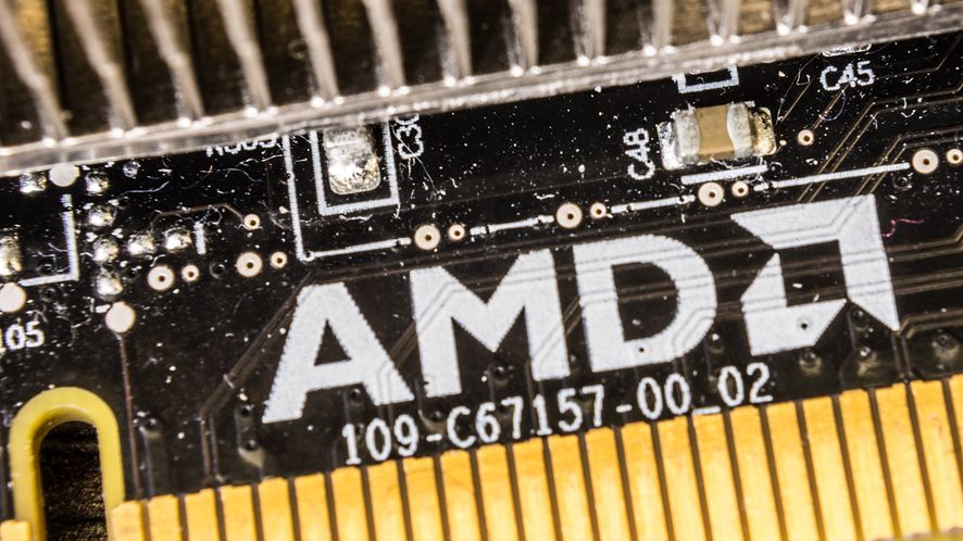 AMD znów zwalnia pracowników, pora zapomnieć o wielkich ambicjach