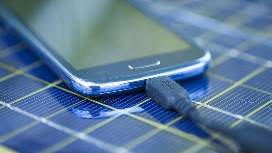 Smartfony i tablety Samsunga mogą być przenośnymi ładowarkami