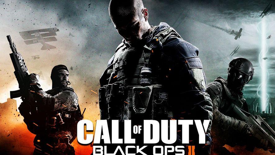 Ostatnie DLC dla Call of Duty: Black Ops II już 27 sierpnia na Xboksie 360
