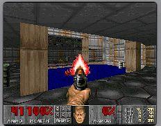 Doom :)