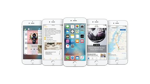 Apple wydał iOS 9, a my opisujemy, co w nim nowego
