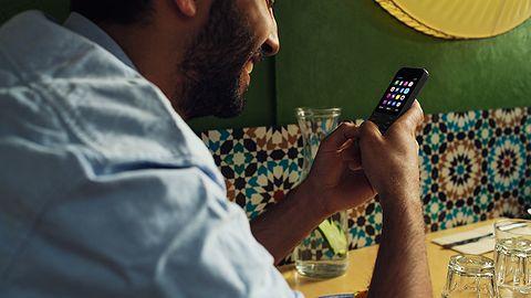 Nokia 222 to idealny przykład taniego, prostego telefonu do komunikacji ze znajomymi