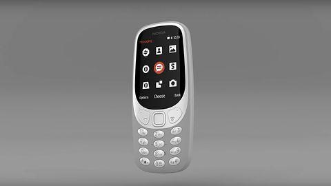 Nowa Nokia 3310 – prosta, ładna i wytrzyma miesiąc na jednym ładowaniu
