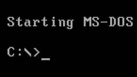 Microsoft udostępnia kod źródłowy MS-DOS oraz Word for Windows
