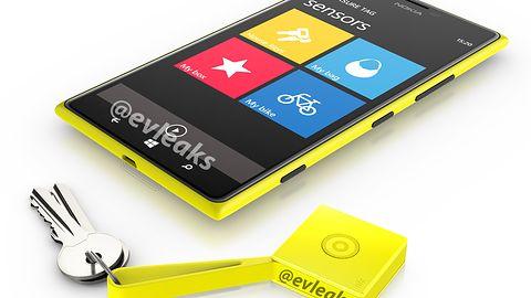 Nokia Treasure Tag pomoże w odnalezieniu zagubionych przedmiotów