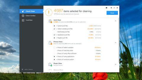 Baidu Cleaner oczyści system Windows ze zbędnych śmieci