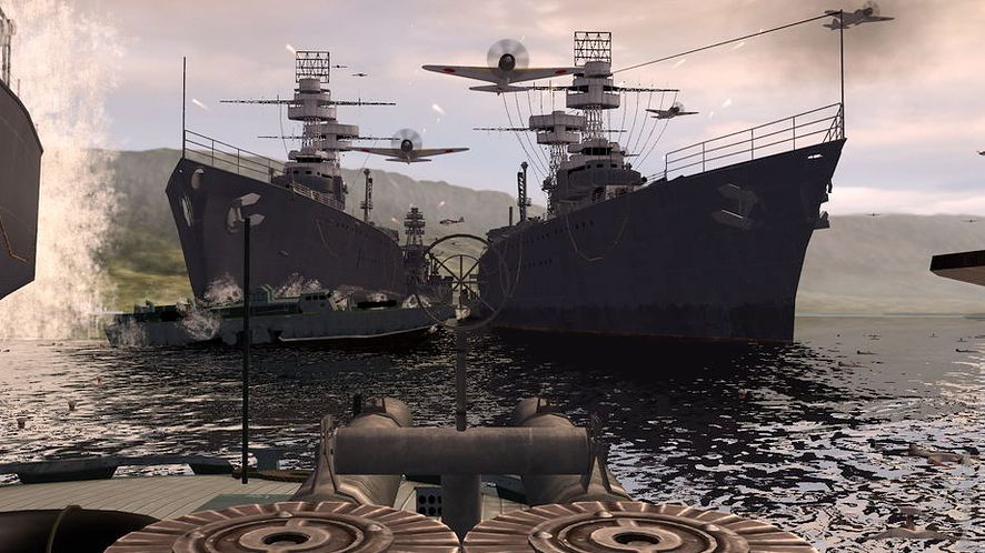 Medal of Honor: Pacific Assault to kolejna gra EA za darmo w Origin