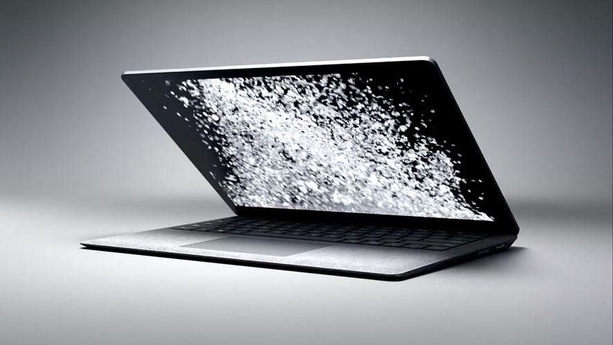 Surface Laptop: zbalansowany laptop dla studentów za tysiąc dolarów