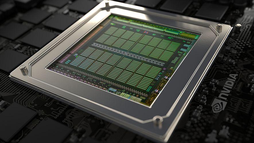 NVIDIA przechodzi na proces 16 nm. AMD promuje 512-bitową szynę pamięci