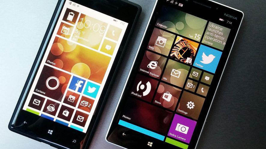 Windows Phone umiera? Kolejne aplikacje znikają z tej platformy