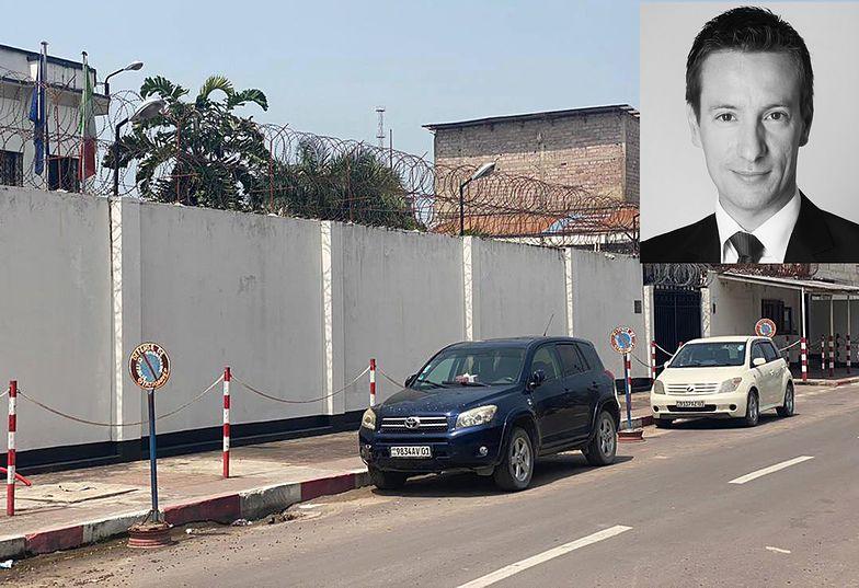 Nie żyje ambasador Włoch. Zginął w zamachu
