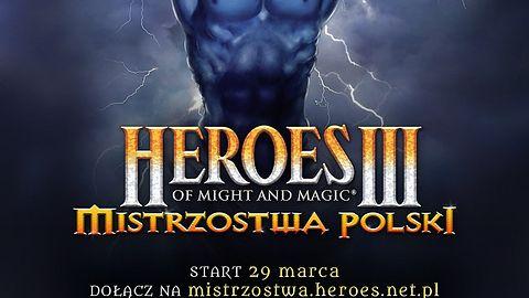 Rusza druga edycja mistrzostw Polski w Heroes of Might and Magic III