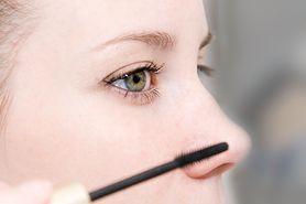 Makijaż oczu głęboko osadzonych