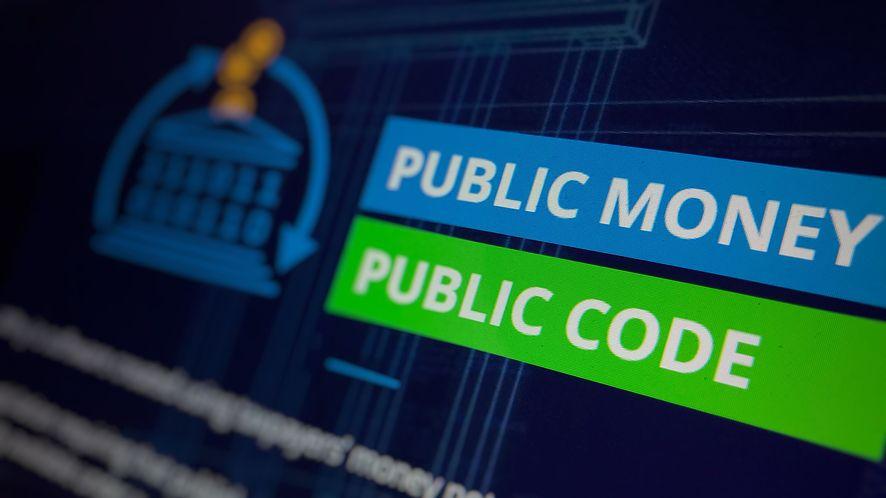 Publiczne pieniądze, publiczny kod. Rusza akcja społeczna zachęcająca rządy do open source