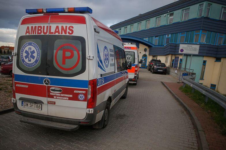 Koronawirus w Polsce. Raport Ministerstwa Zdrowia z 15 maja