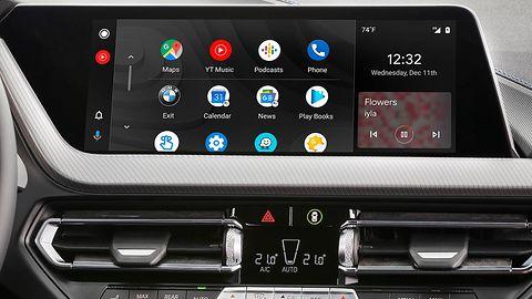 """Android Auto: smartfony Samsunga już bez błędu połączenia. Pomogła """"tajemnicza"""" aktualizacja"""