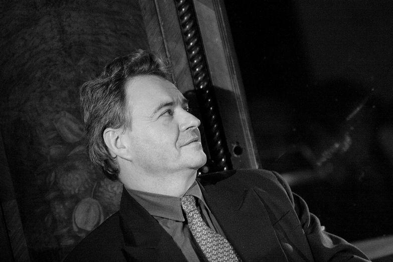 Nie żyje Marek Czekalski. Smutny dzień dla Polski
