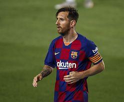 Tak przez rok będzie robił Leo Messi. Dobitne zachowanie wobec szefa